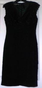 Full dress shape