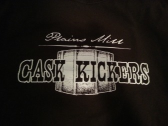 Plains Mill Cask Kickers
