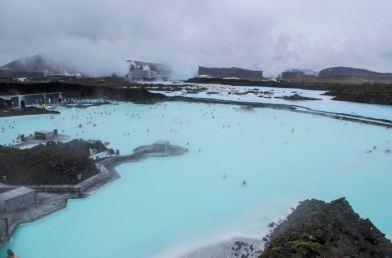 Iceland (Blue Lagoon)