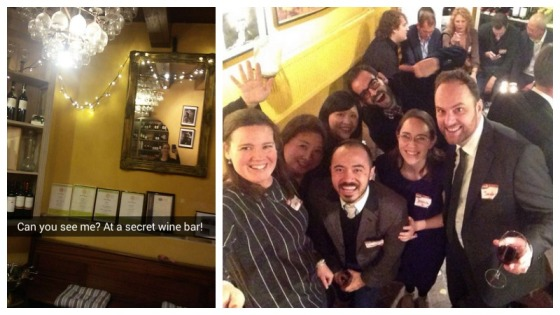 Photo on right from Fanny B.'s Yelp Page