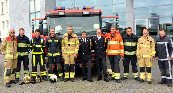 Dutch Firefighters 1
